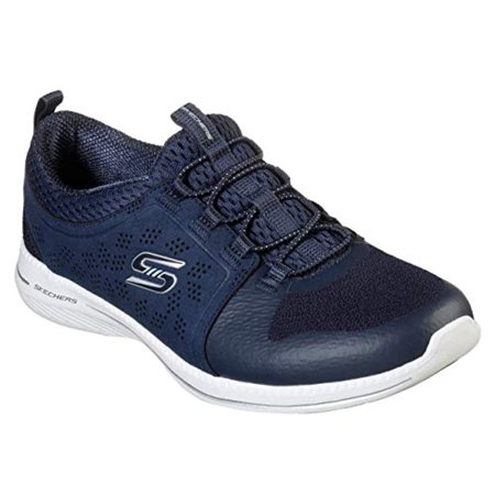 Skechers City Pro Good Humor Womens Slip On Sneakers