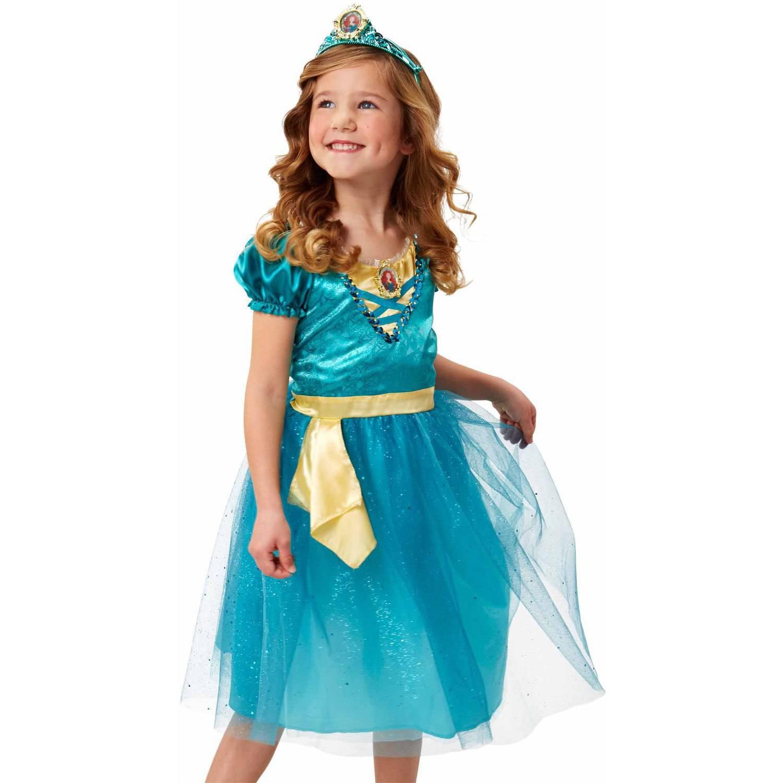 Disney Princess Merida Keys to the Kingdom Dress