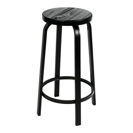 Fantastic 60 70 80Cm Industrial Retro Urban Metal Bar Stool Cafe Factory Chair Furniture Walmart Canada Creativecarmelina Interior Chair Design Creativecarmelinacom
