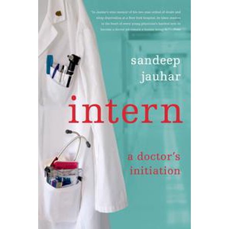 Intern - eBook