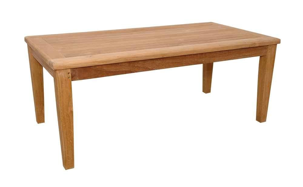 TB105 Brianna Coffee Table by Anderson Teak