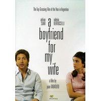 A Boyfriend For My Wife (DVD)