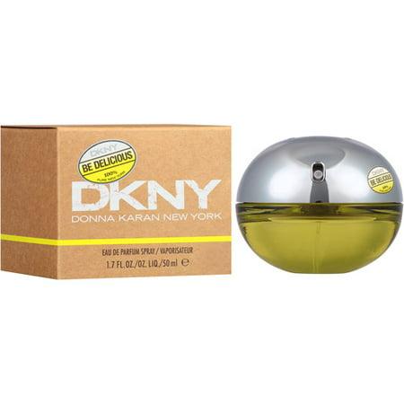 DKNY Be Delicious Eau de Parfum Spray, 1.7 oz