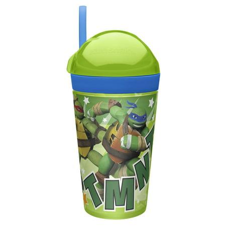 teenage mutant ninja turtles zak!snak snack cup by zak designs](Ninja Turtles Cups)