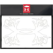 """Under Armour Antler Decal, 12"""""""