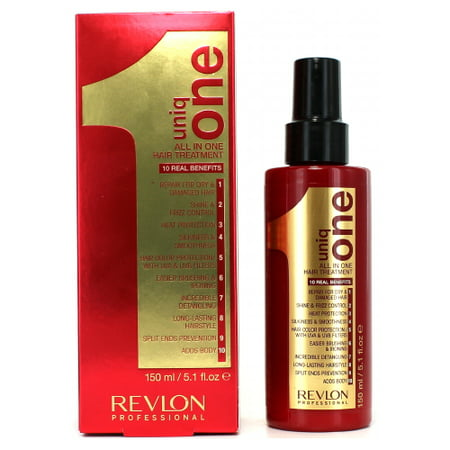 (6 Pack) REVLON Uniq One All In One Hair Treatment -