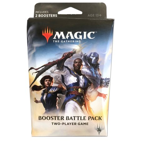 Giants Booster Pack - Magic the Gathering: 2018 Dominaria Booster Battle Pack