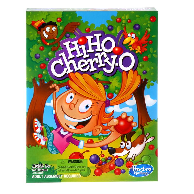 HiHo! Cherry-O Game by Hasbro, Inc.