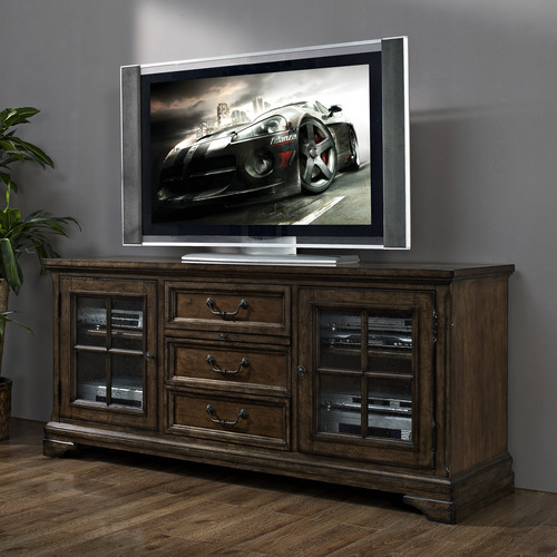 Fairfax Home Collections San Andorra 66'' TV Stand