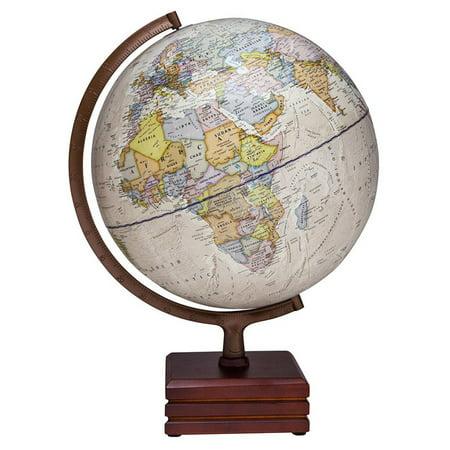 Waypoint Geographic Horizon Globe