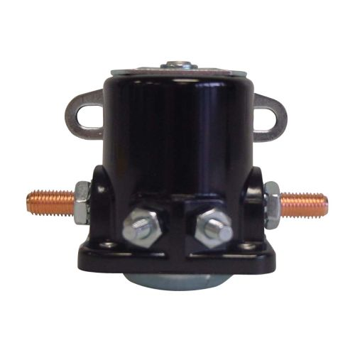 Solenoid 6V For Ford New Holland - 311007
