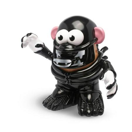 Action Figure - Alien - Mr. Potato Head PopTater 1882