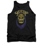 Masters Of The Universe Hood Mens Tank Top Shirt