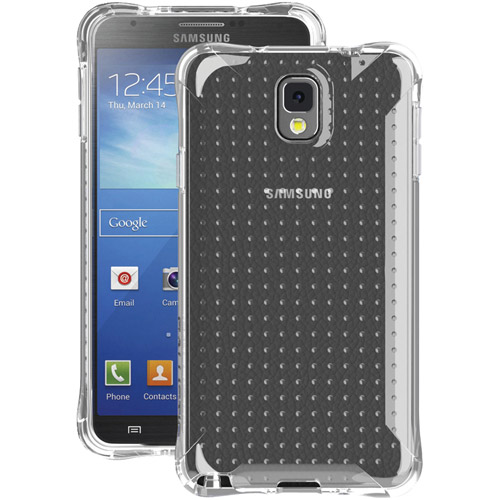 Samsung Galaxy  Note 3 Case  Accessory Bundle