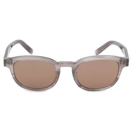 Salvatore Ferragamo SF866S Oval Man Sunglasses Salvatore Ferragamo SF866S Oval Man Sunglasses