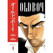 Old Boy Volume 1 - eBook