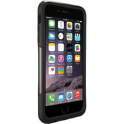 OtterBox Commuter Series Phone Case for Apple iPhone 6, iPhone 6s - Black