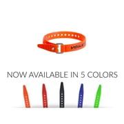 """Voile Straps - 15"""" Aluminum Buckle Orange"""