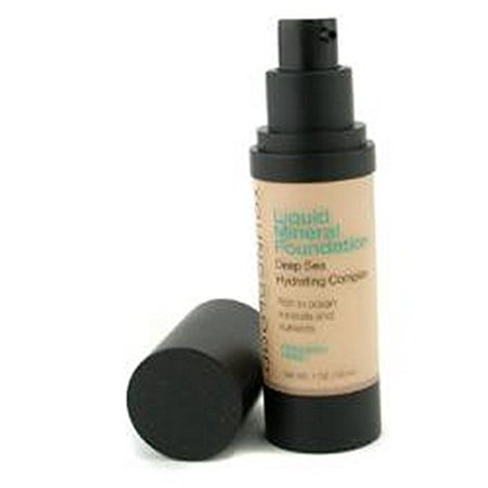 Youngblood Liquid Mineral Foundation, Sand, 1 Ounce-PACK OF 6
