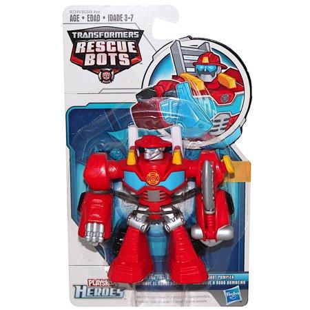 HeatWave The Fire-Bot 3.5