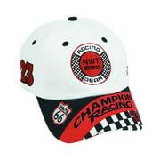 Jr. Champion Racing Cap