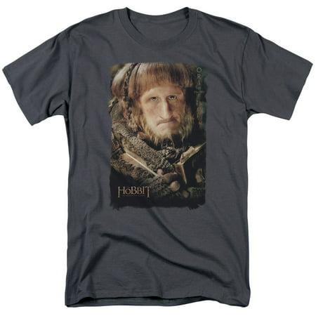 Ori The Hobbit (Hobbit Men's  Ori T-shirt)