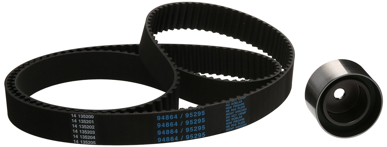 Dayco 95295K1 Timing Belt Kit