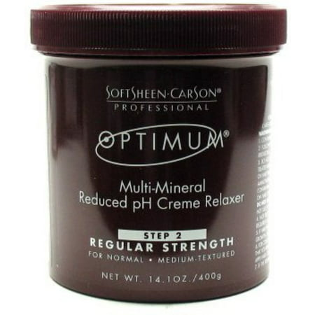 Optimum Multi Mineral Relaxer Regular  14 1 Oz