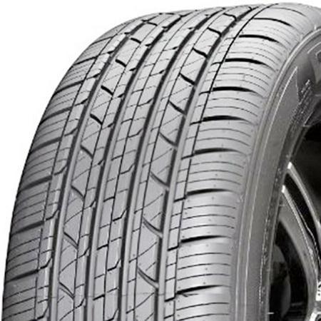 Milestar MS932 Sport 225/50R17 Tire (Milestar Ms932 Sport Radial Tire 235 50r17 96v)