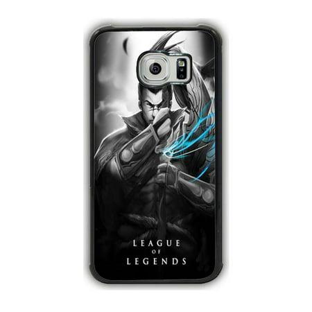 League Of Legends Galaxy S6 Case