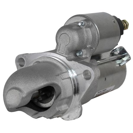 NEW STARTER MOTOR FITS SATURN VUE 4 CYL 2.2L 2.4L 2007 323-1642 3231642 8000079 89018113