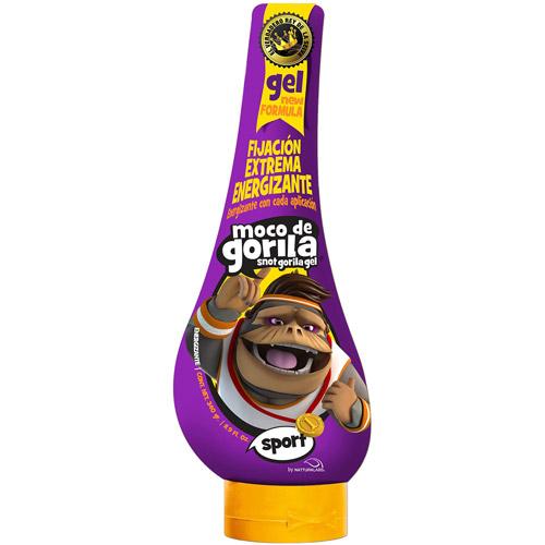 Moco de Gorila Sport Snot Gorila Hair Gel, 11.9 oz