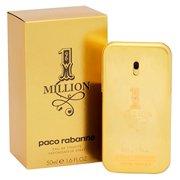 1 Million By For Men Eau De Toilette Spray, 1.7-Ounce / 50 Ml