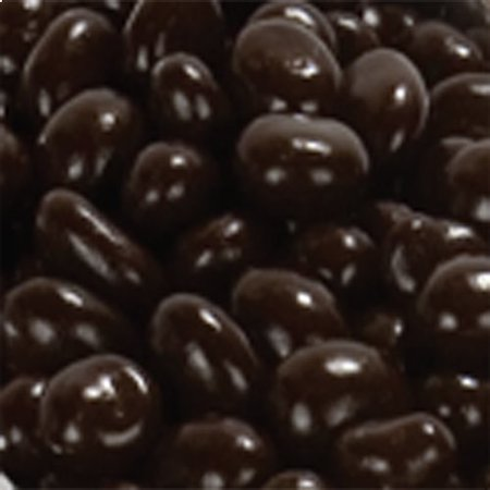 Dark Chocolate Covered Espresso Beans, 2 Pound (Chocolate Covered Halloween Apples)