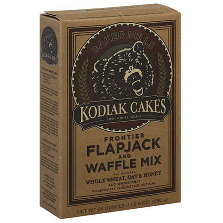 Where Can I Buy Kodiak Cakes
