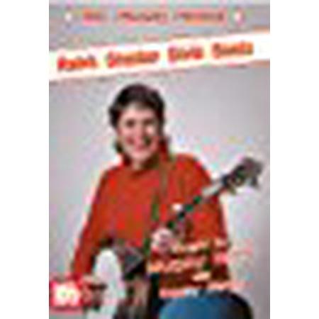 Ralph Stanley Style Banjo