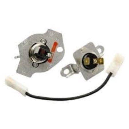 Edgewater Parts 280010 Thermal Cut Off Kit (W10480709) (Premium Cut Off Kit)