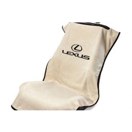Seatarmour Lexus Tan Seat Armour
