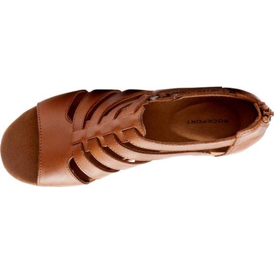 a7da971882c Rockport - rockport women s briah gladiator wedge sandal