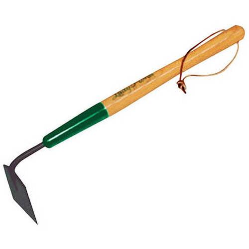 """Seymour 60727 2.5"""" Weeding Hoe With 15"""" Hardwood Handle"""