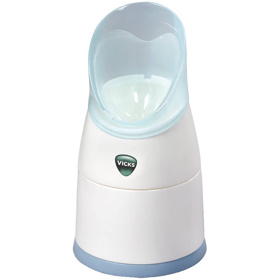 Vicks Warm Steam Vaporizer, V150SGNJUV