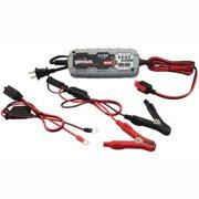 All Power Supply G1100 1100 mA Battery Chager 6V or 12V