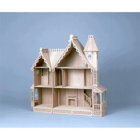 Greenleaf 8009 McKinley Doll House Kit
