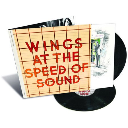 At The Speed Of Sound (Vinyl)](Halloween Sounds Record)