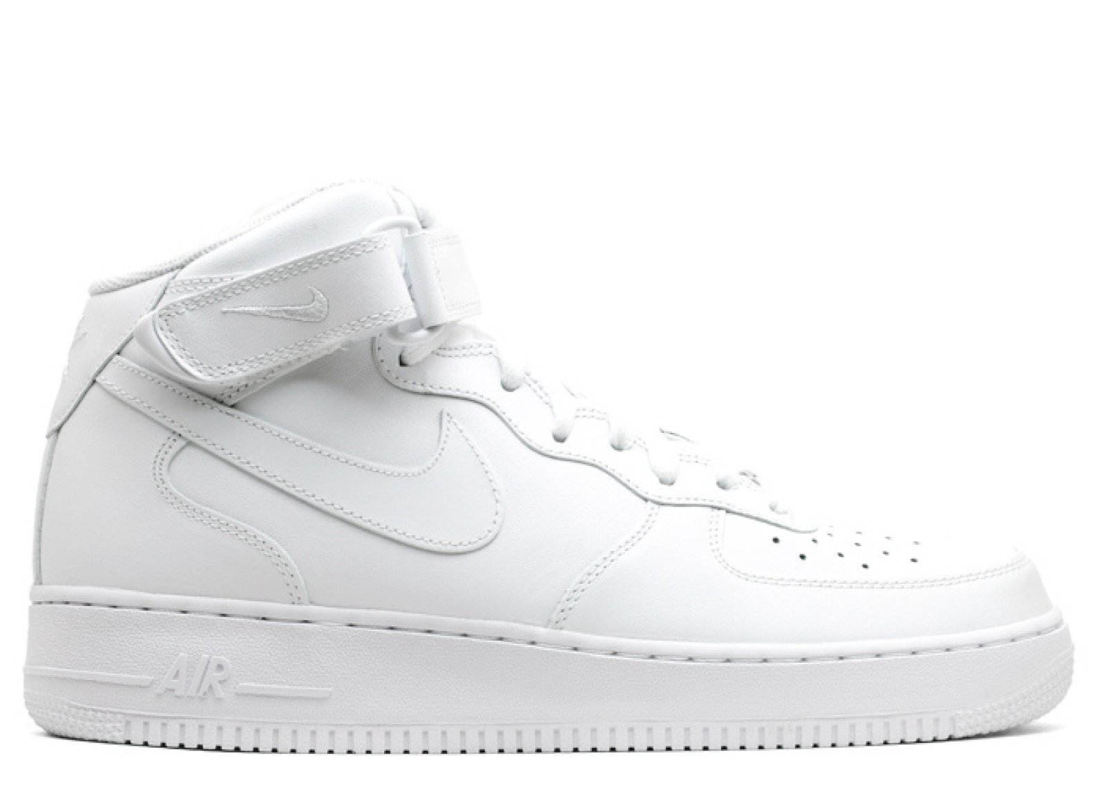 Nike Men Air Force 1 Mid 07 315123 111 Size 9.5
