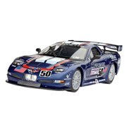 Revell Model Kit - Corvette C5-r Compuware Car - 1:25 Scale - 07069 - New Multi-Colored