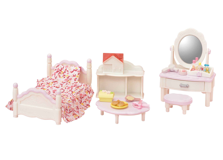 Calico Critters Bedroom Vanity Set Walmart Com Walmart Com
