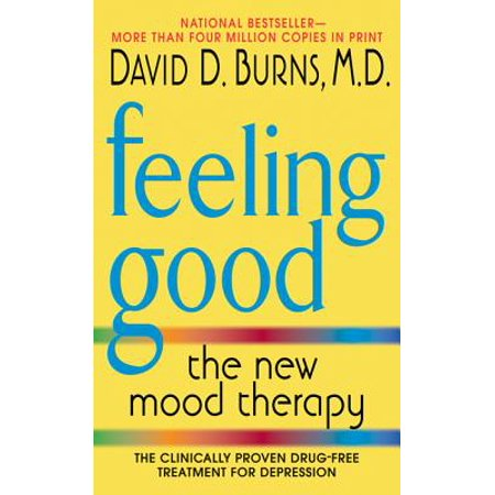 New Mood Therapy (Feeling Good : The New Mood)