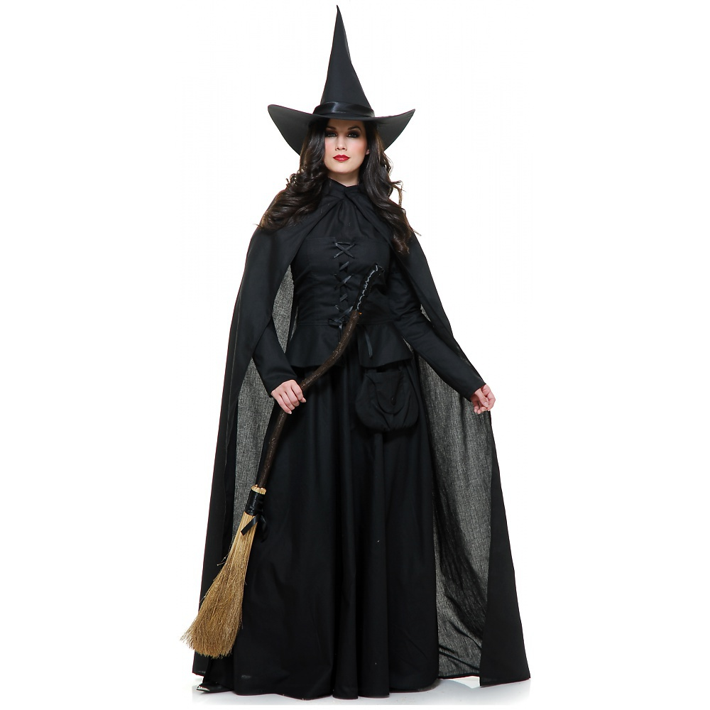 Wicked Witch Adult Costume - X-Small