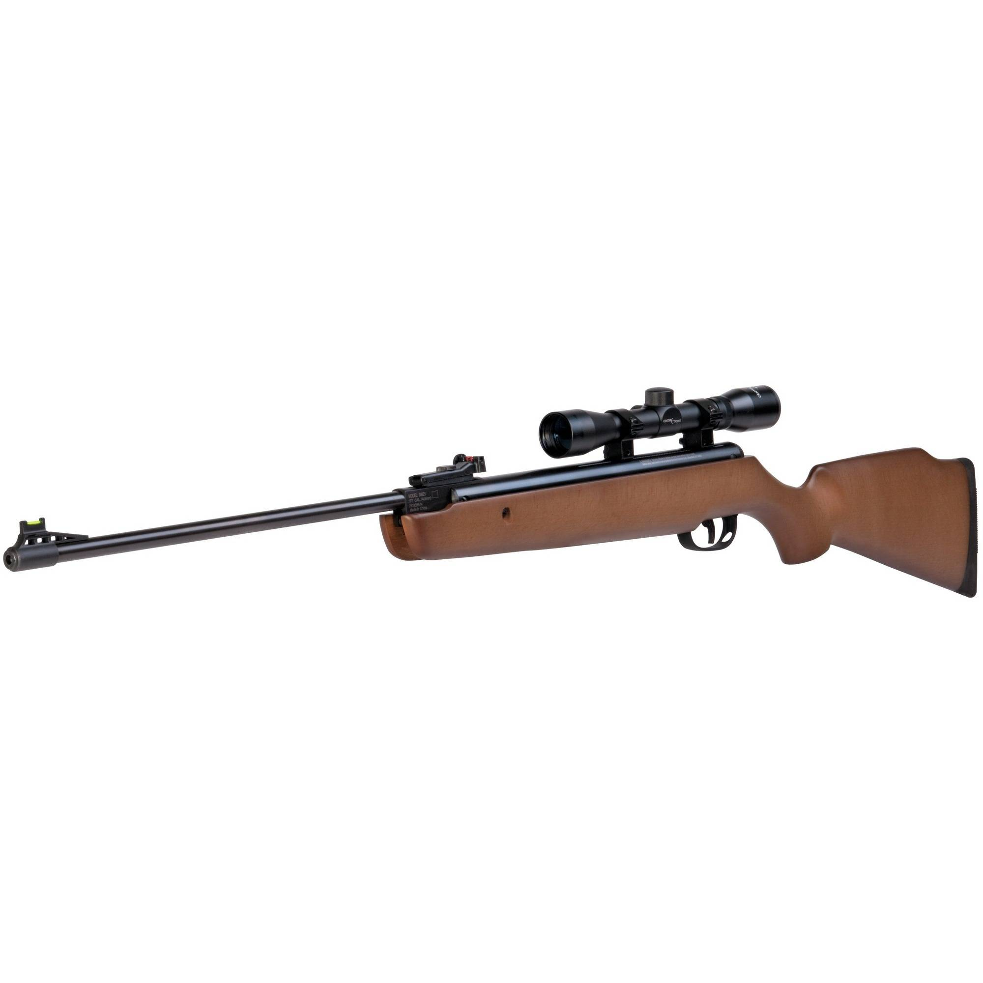 Click here to buy Crosman Vantage NP .177 Caliber Break Barrel Air Rifle with Scope by Crosman.